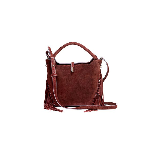 Kenneth Cole New York Small Fold Over Cross Body