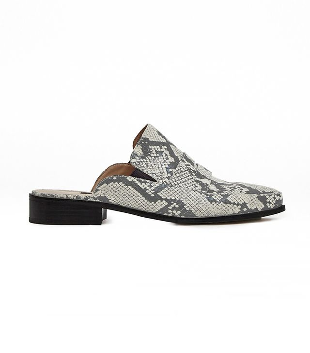 French Connection Louis Slip On Loafers