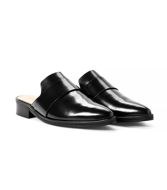 Mango Slingback Shoes
