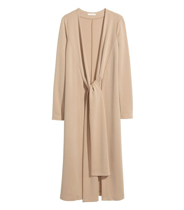 H&M Long Cardigan