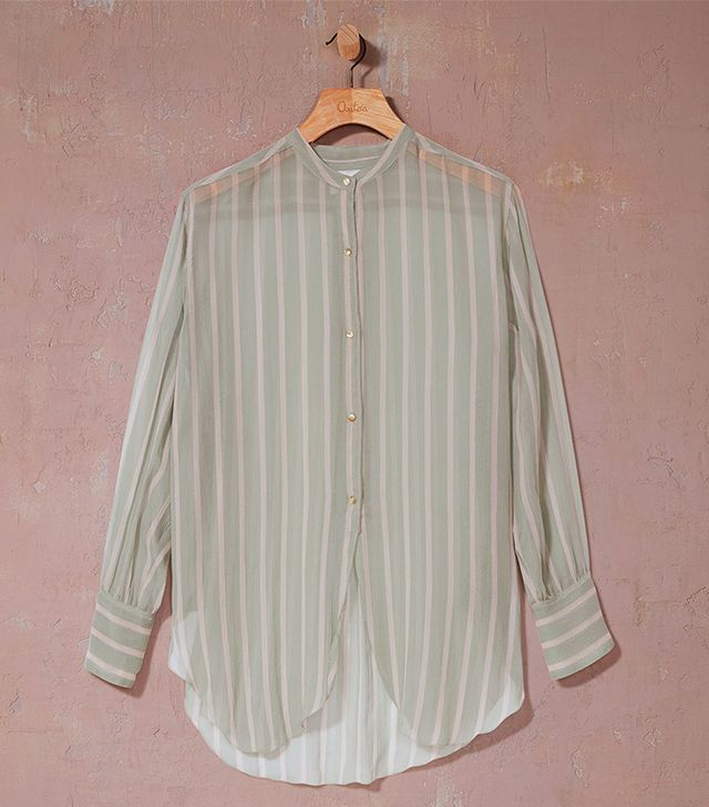 Le Fou by Wilfred Clemence Blouse