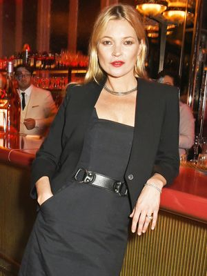 Meet the Kate Moss– and Poppy Delevingne–Approved Holiday Sweaters