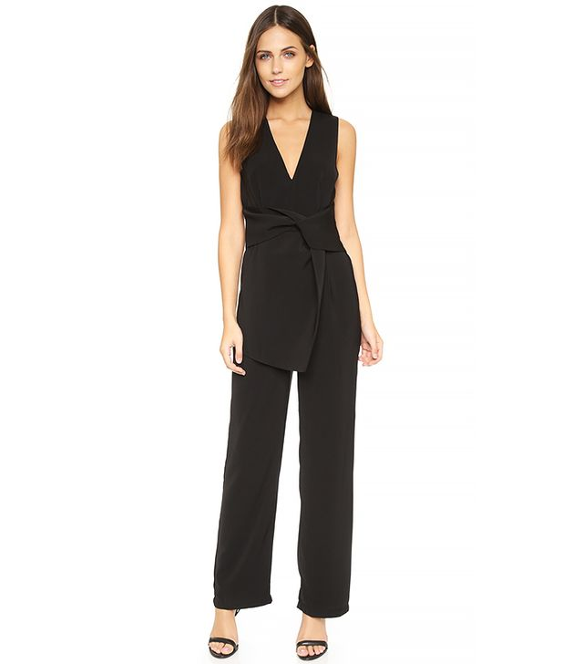 Keepsake Luck Now Jumpsuit