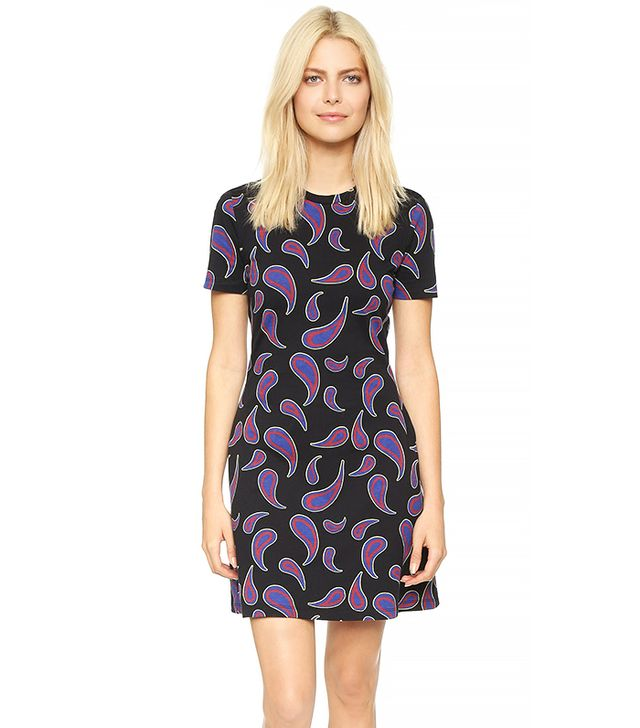 Être Cécile Paisley Dress