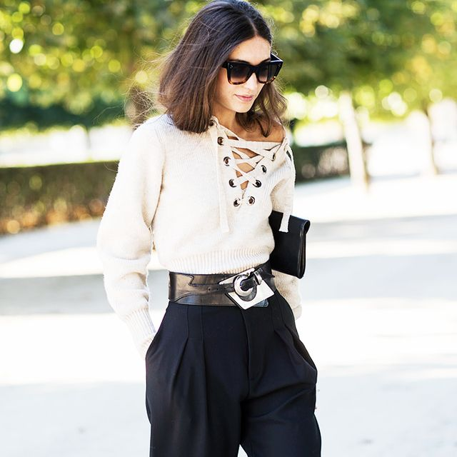 The Sweaters Our Editors Are Buying This Fall