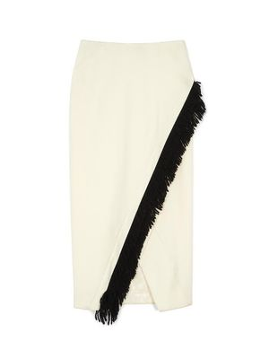 Must-Have: A Statement Skirt That's Flattering, Too