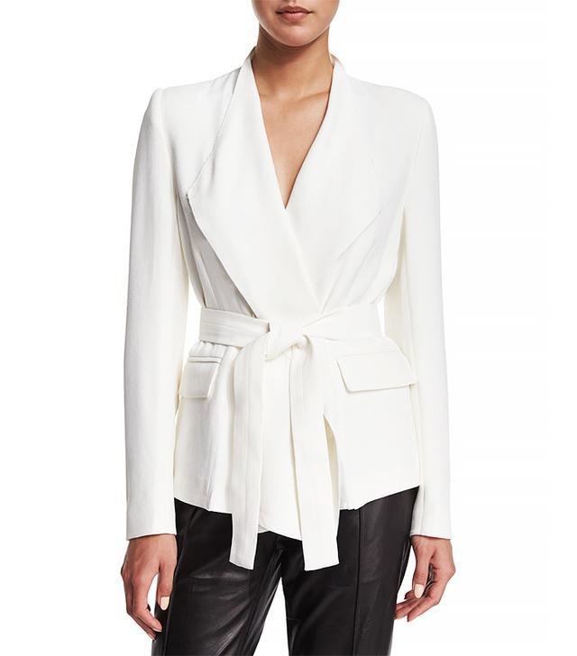 IRO Cleland Tie Waist Jacket
