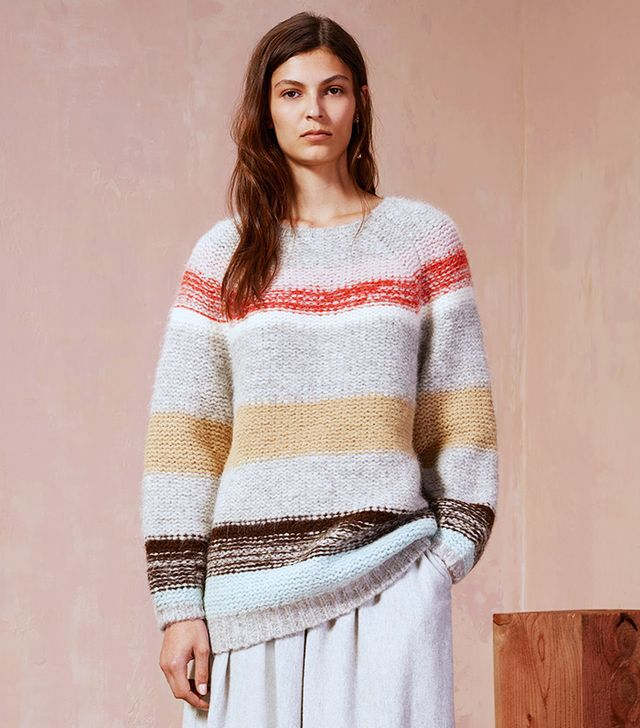 Le Fou by Wilfred Josette Sweater