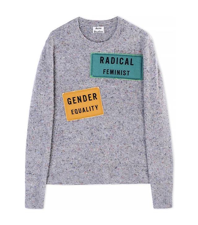Acne Studios Crewneck Sweater