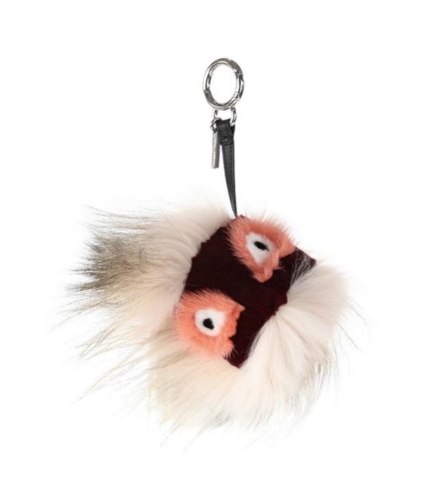 Fendi Fur Bag Bug