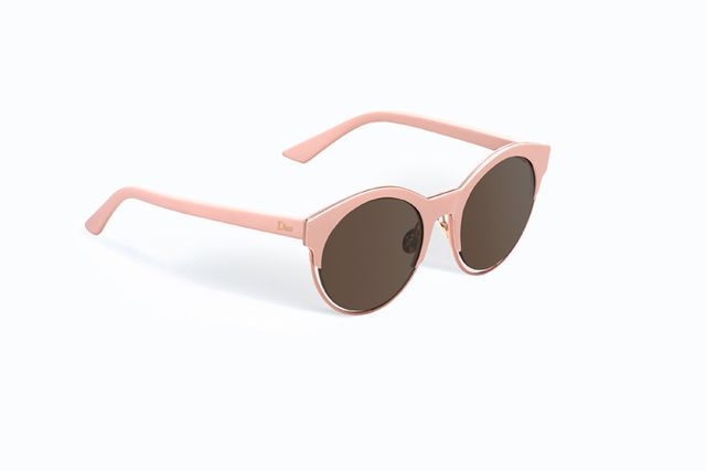 Dior Pink Sideral Sunglasses