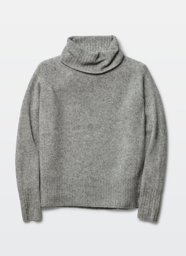 Community for Aritzia Plutarch Sweater