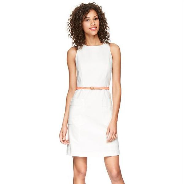 Gap  Sheath Pocket Dress
