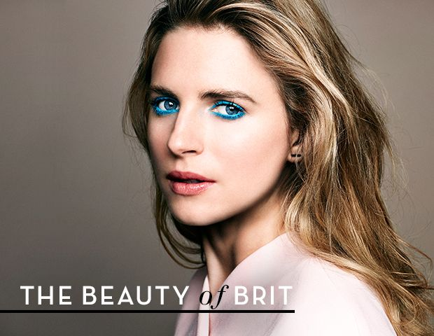 Brit Marling Does Summer