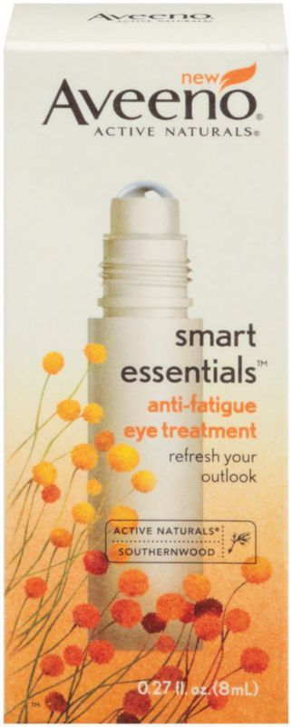 Aveeno Smart Essentials Anti-Fatigue Eye Treatment