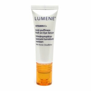 Lumene Vitamin C+ Anti-Puffiness Eye Roll-On Serum