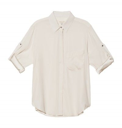 Rag & Bone Boyd Button Shirt