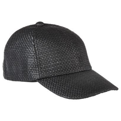 Xhilaration Straw Baseball Hat