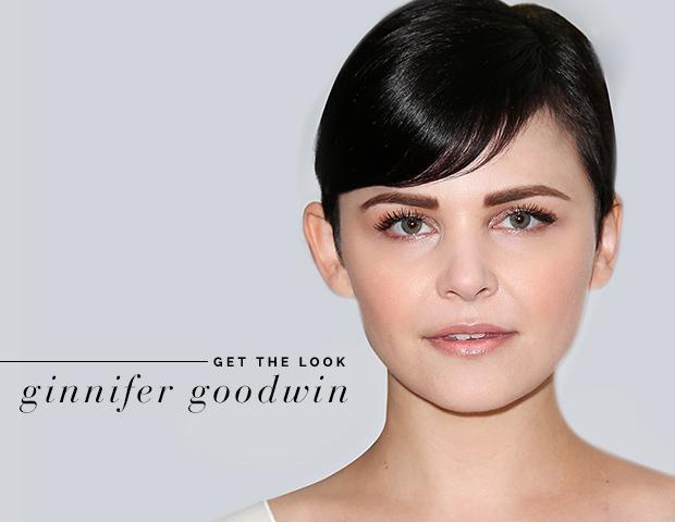 Get The Look: Ginnifer Goodwin