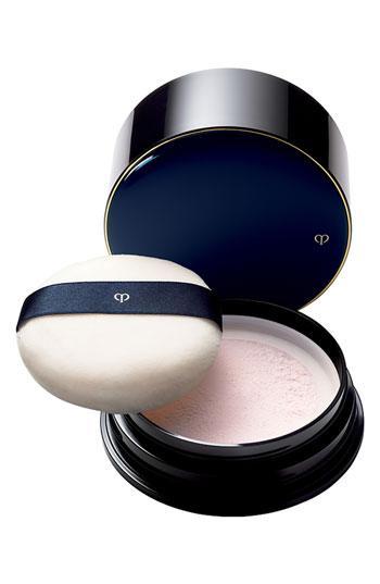 Cle De Peau Translucent Loose Powder