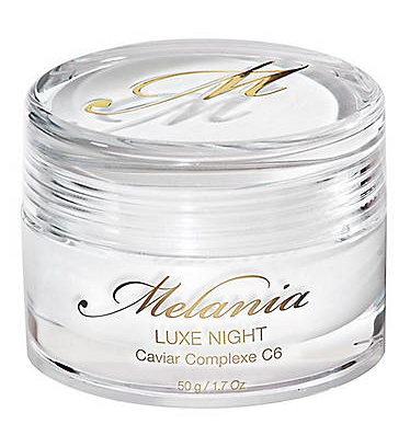 Melania Trump  Luxe Night Cream
