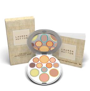 Lauren Hutton Classic Face Disc