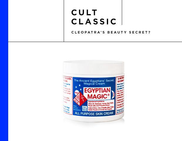 Cult Classic: Egyptian Magic