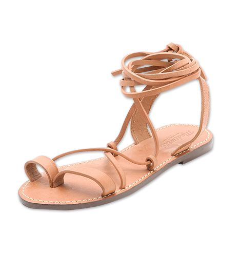 Ancient Greek Sandals Clio Sandals