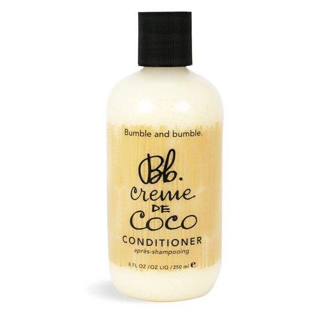 Bumble and bumble Crème de Coco Shampoo Conditioner