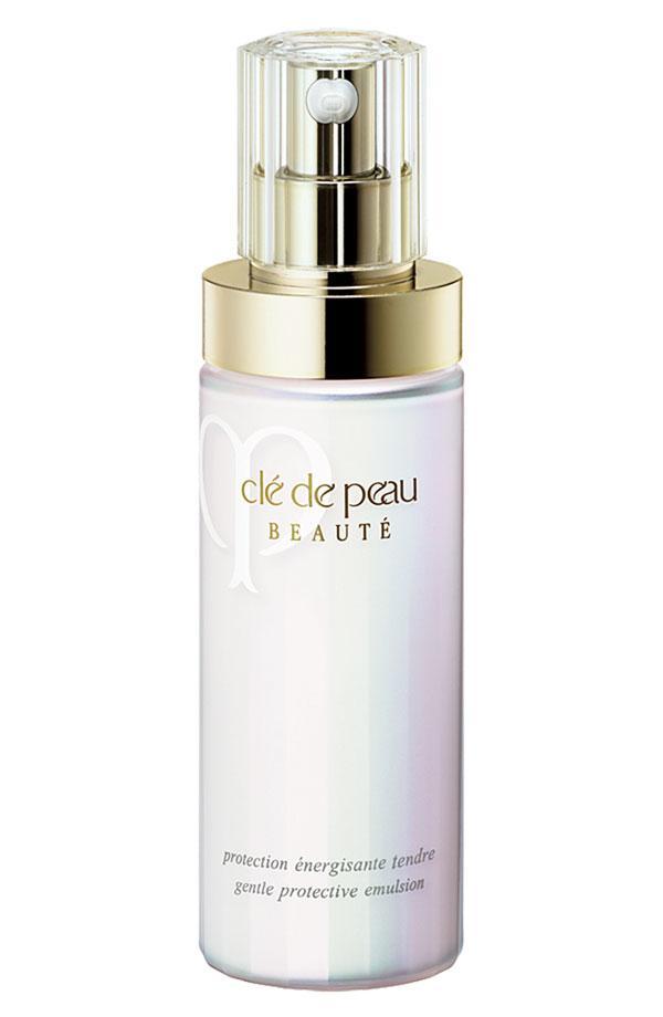 Cle de Peau Gentle Protective Emulsion SPF 20