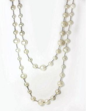 Effy Collection  Freshwater Pearl Necklace