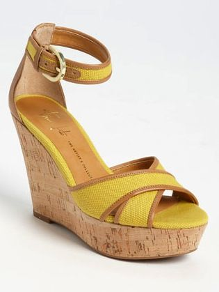 Franco Sarto  Raina Wedge