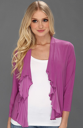 Christin Michaels Elizabeth Cardigan