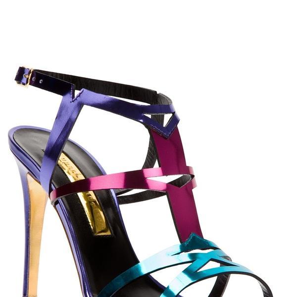 Rupert Sanderso Ankle Strap Sandals