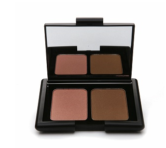 e.l.f. E.l.f. Studio Contouring Blush and Bronzing Powder