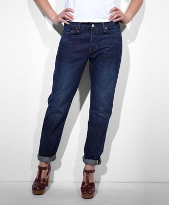 Levi's  501 Jeans in Dark