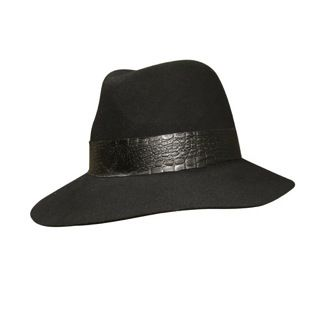 Janessa Leone Janessa Leone Ruby Hat