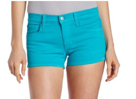 Joe's Jeans  Bright Color Denim Short