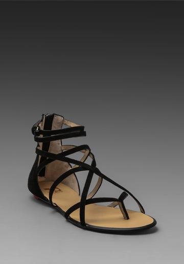 Joes' Jeans  Keller Sandals