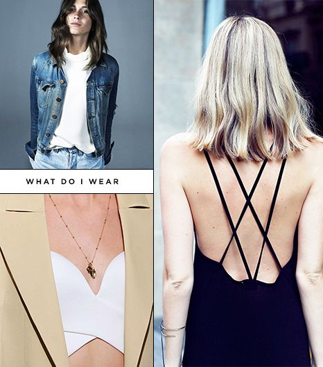 Blog: What Do I Wear? 