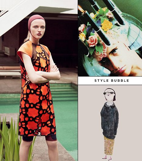 Blog: Style Bubble 