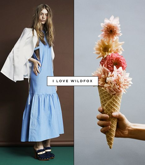 Blog: I Love Wildfox 