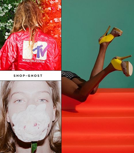 Blog: Shop-Ghost