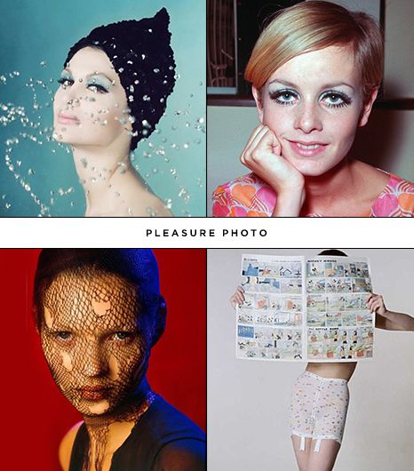 Blog: Pleasure Photo 