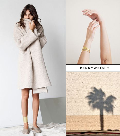 Blog: Pennyweight 