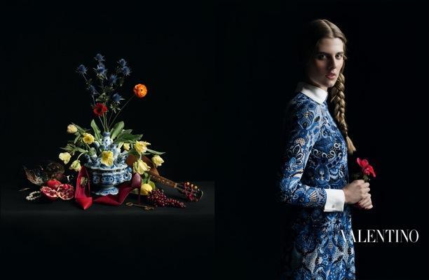 Valentino | F/W 2013 Campaign