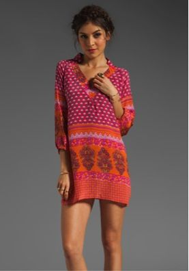 Tolani  Oksana Dress