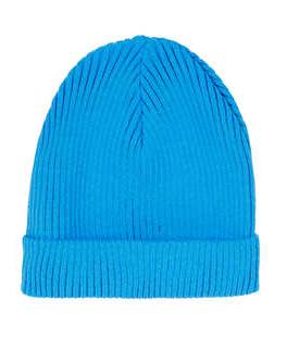 Topshop Turnup Beanie Hat
