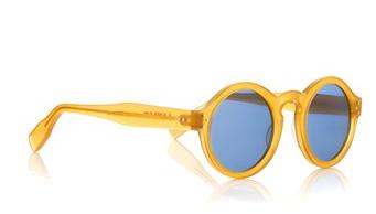 Zanzan Round Mizaru Sunglasses