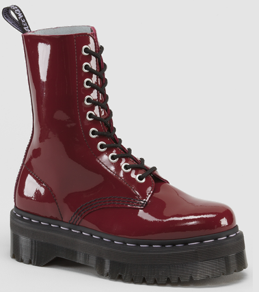 Dr. Martens Aggy 1490 Boots
